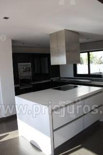 Moderni Vila Tenerifėje, Roque del Conde - 12
