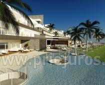 Rezidencinis atostogų kompleksas *****