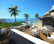 Holiday complex ***** in Tenerife - 2