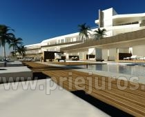 Holiday complex ***** in Tenerife - 3