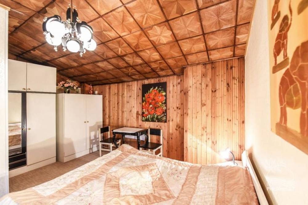 Apartment for rent in the center of Palanga, in Basanaviciaus street - 10