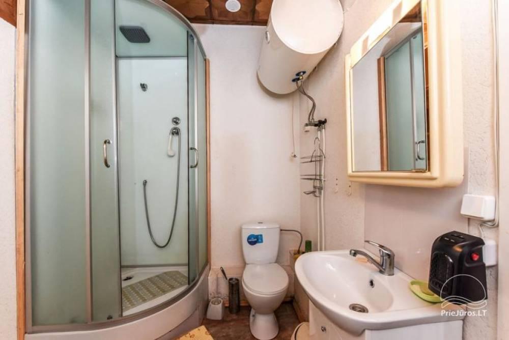 5-viečiai Apartamentai-butas Palangos centre – Basanavičiaus gatvėje! - 18