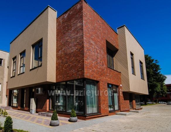 Apartamentai-loftai, M. Valančiaus g. 2, Palanga - 32