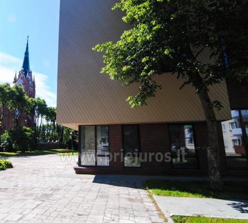 Apartamentai-loftai, M. Valančiaus g. 2, Palanga - 34
