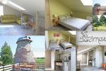 """Apartments """"Dzirnavas"""" in Ventspils Bereich"""