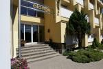 Hotel Alanga **** in Palanga