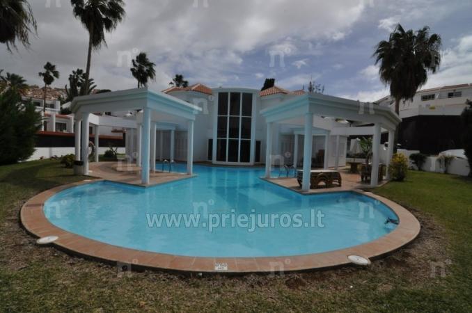 3 guļamistabas Villa Torviscas Alto