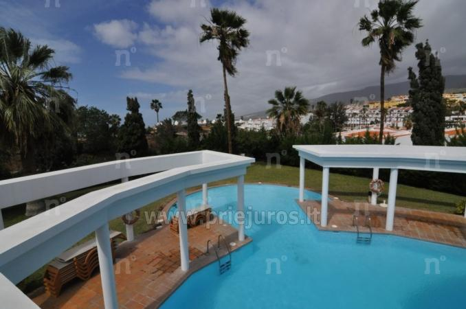 3 bedroom Villa inTorviscas Alto - 2