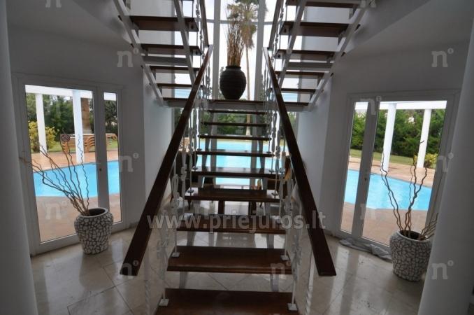 3 bedroom Villa inTorviscas Alto - 3