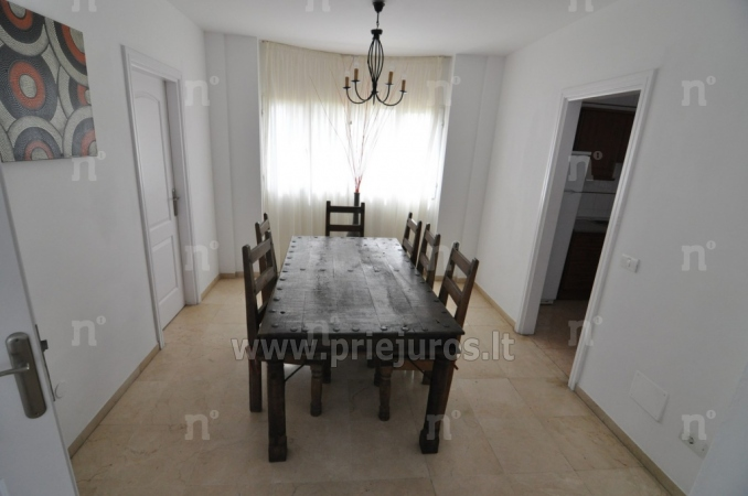 3-jų miegamųjų vila Torviscas Alto - 5