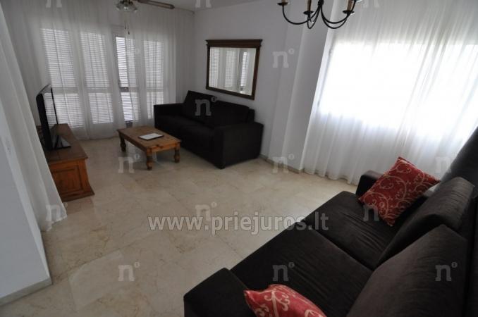 3 bedroom Villa inTorviscas Alto - 4