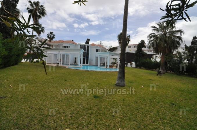 3 bedroom Villa inTorviscas Alto - 6
