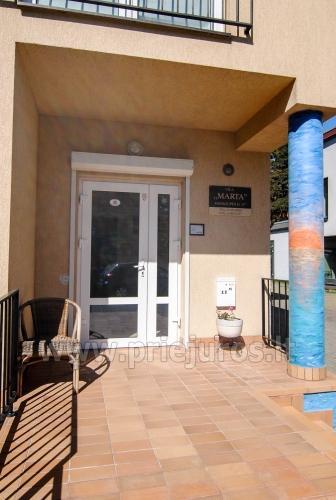 Apartamentai Vila Marta su šildomu lauko baseinu, 250 metrų iki jūros, pušynas, dviračiai nemokamai! - 43