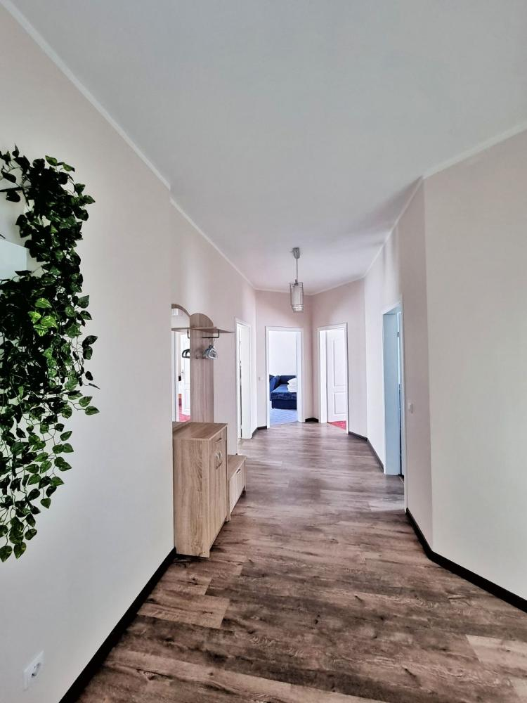 Apartments for rent in Kunigiskiai, just 200 meters to the sea! - 35