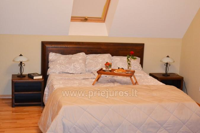Villa Vetrune - place for great Your rest. Yard, terrace with outdoor furniture, calm place - 13