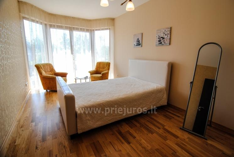 Villa Vetrune - place for great Your rest. Yard, terrace with outdoor furniture, calm place - 15