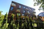 Dviejų kambarių apartamentų nuoma Palangoje