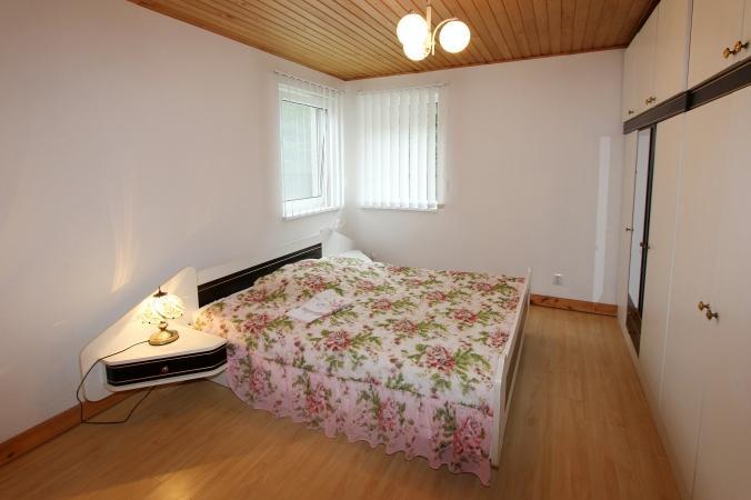 Dviejų miegamųjų apartamentas Nr.111