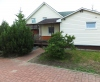 Cozy holiday cottage in Palanga for family of 3-4 persons