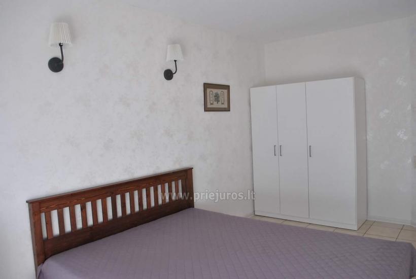 Apartment near the sea, in Karklu street - 8