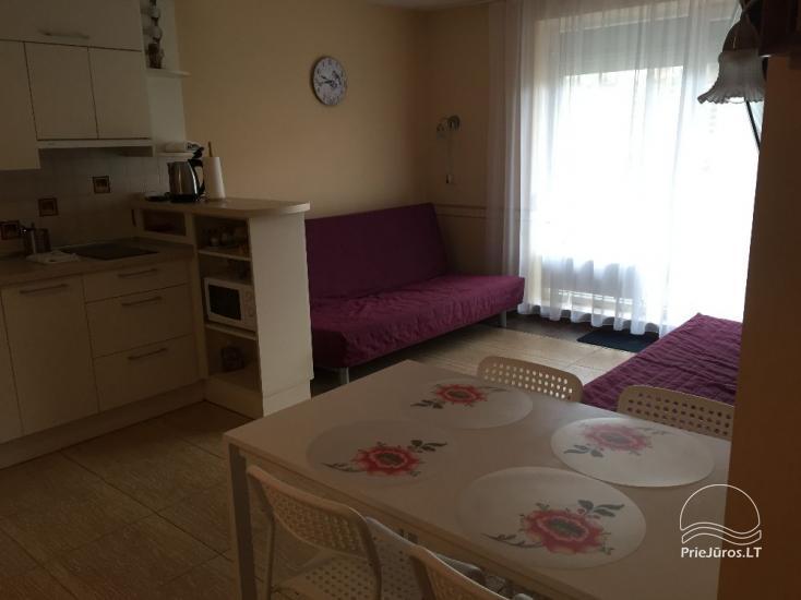 Apartment near the sea, in Karklu street - 5