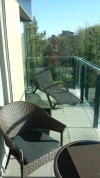 Apartment for quiet rest with balcony or terrace. 10min walk to the sea! - 7