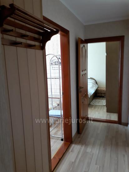 Trijų kambarių butas Juodkrantėje Audronė - 2