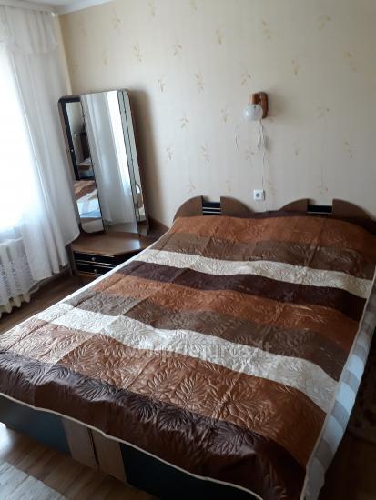 Trijų kambarių butas Juodkrantėje Audronė - 4