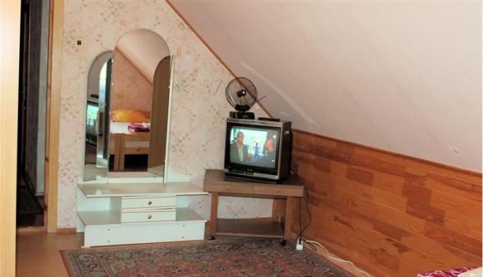 Zimmer zu vermieten Pas Virginija - 5