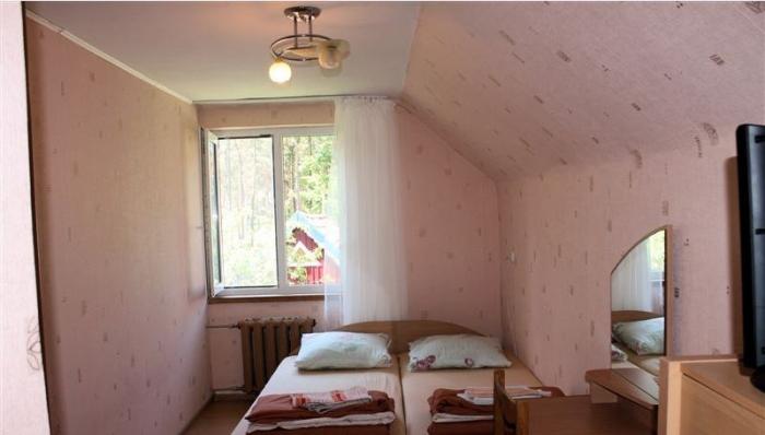 Zimmer zu vermieten Pas Virginija - 7