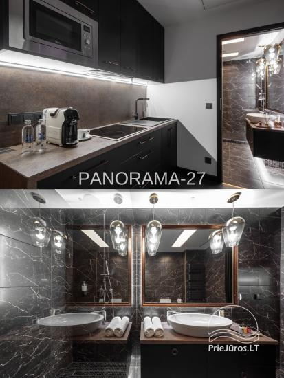 Luxury Jacuzzi apartament - 6