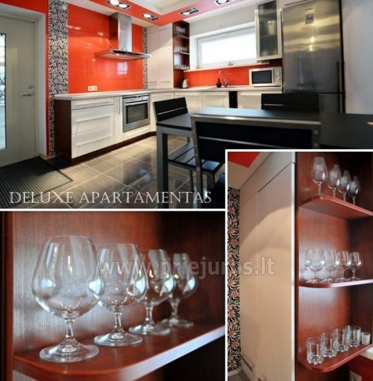 Luxury Jacuzzi apartament - 10