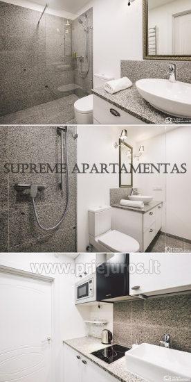 Luxury Jacuzzi apartament - 9