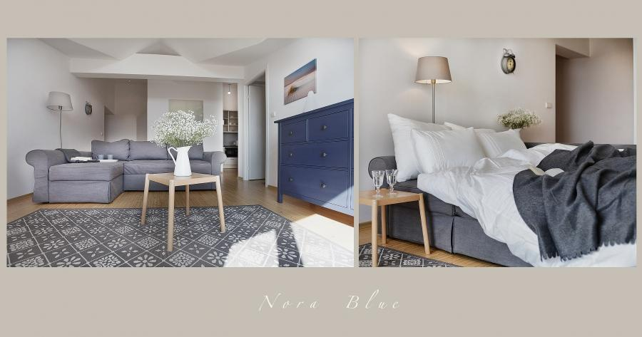 Apartment Nora Blue in Nida center - 6
