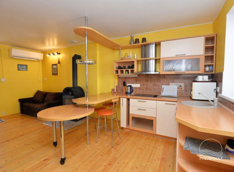 Wohnungen mieten in Nida, Kurische Nehrung, Litauen