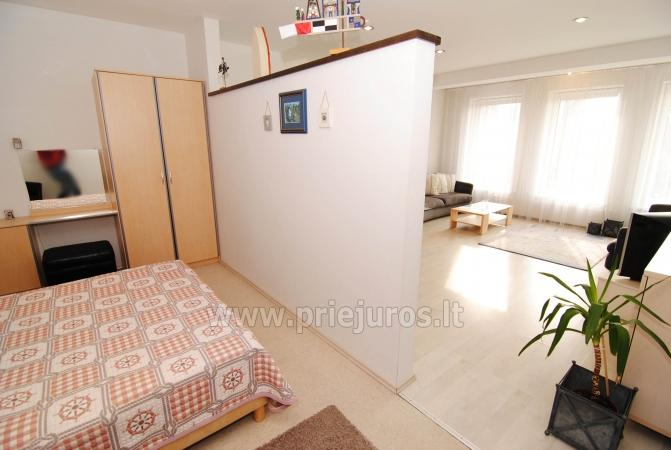 Summer apartments in Palanga in Vanagupes street - 5