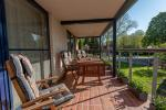 Modern two rooms apartment with large terrace in Curonian Spit, Juodkrante - 3