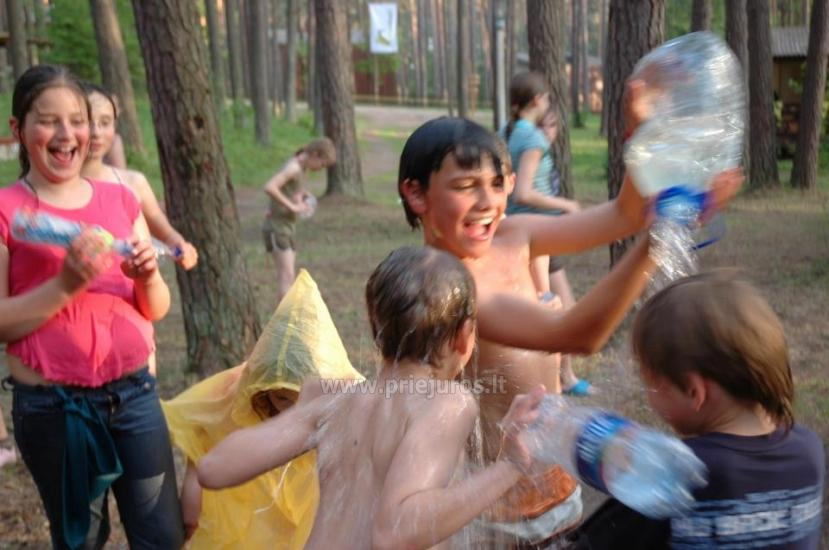 Children Summer Camps in Lithuania 2019 - 5
