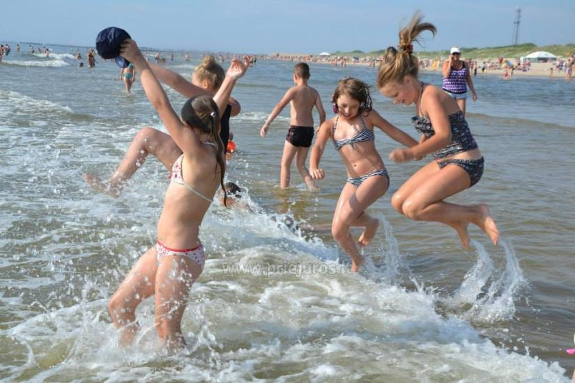 Children Summer Camps in Lithuania 2019 - 1