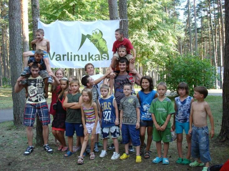 Children Summer Camps in Lithuania 2019 - 6