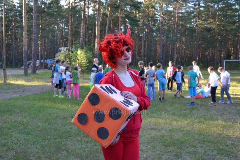 Children Summer Camps in Lithuania 2019 - 7