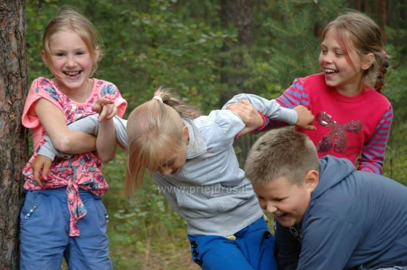 Children Summer Camps in Lithuania 2019 - 8