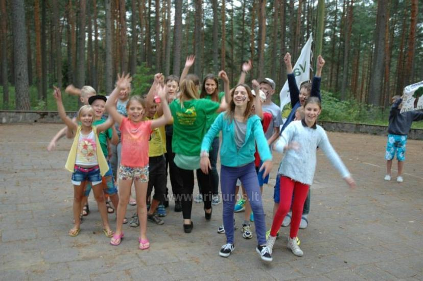 Children Summer Camps in Lithuania 2019 - 9