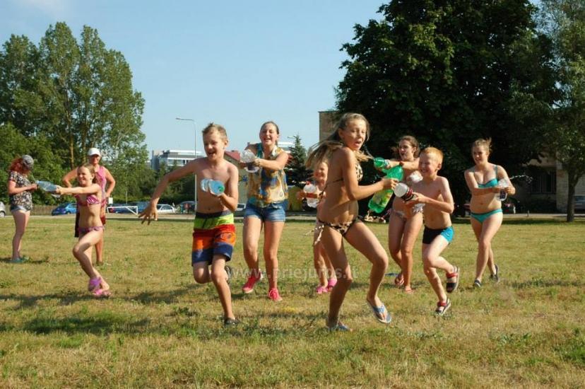 Vaikų ir jaunimo vasaros stovyklos prie jūros 2021 - 12