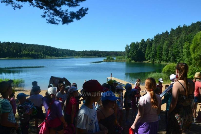 Vaikų ir jaunimo vasaros stovyklos prie jūros 2021 - 15