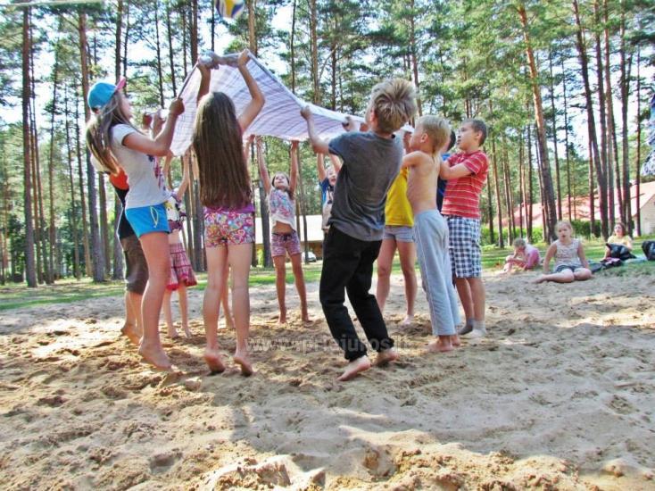 Vaikų ir jaunimo vasaros stovyklos prie jūros 2021 - 24