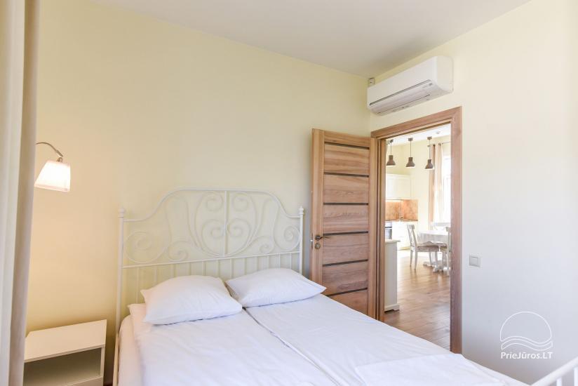 Apartamenti Nendriu apartamentai - augstas kvalitātes atpūtai pie jūras - 10