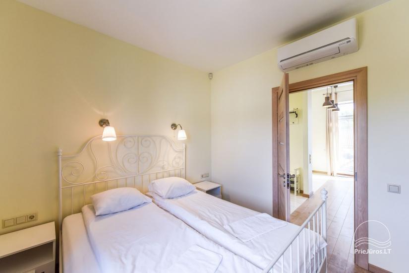 Apartamenti Nendriu apartamentai - augstas kvalitātes atpūtai pie jūras - 7