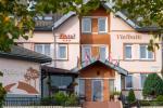 Hotel in Klaipeda Pajurio vieskelis - cosy rooms, sauna, pool - 2