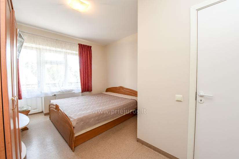 Holiday house KNP - Double/triple rooms fot rent in Palanga - 11